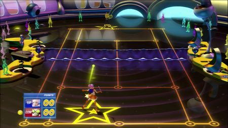Sega Superstars Tennis - 22554