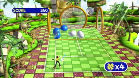 Sega Superstars Tennis - 22538