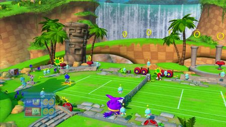 Sega Superstars Tennis - 22539