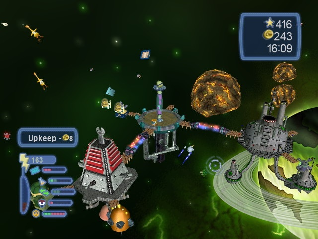 Space Station Tycoon - 10690