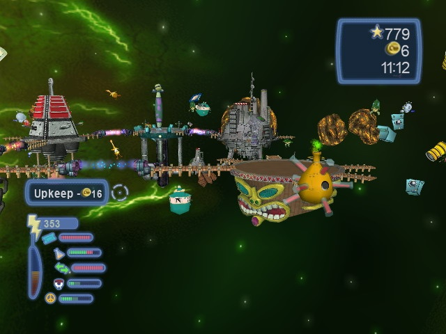 Space Station Tycoon - 10692