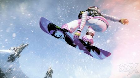 SSX - 46089