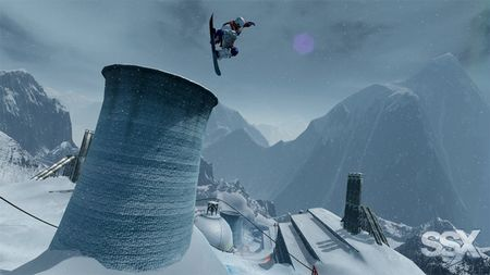 SSX - 46081
