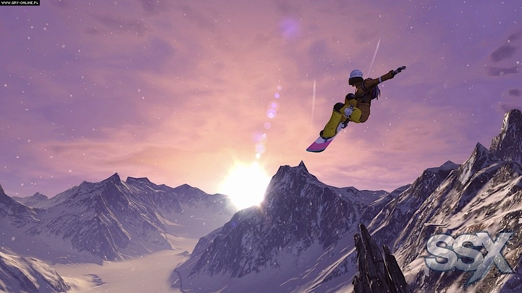 SSX - 46066
