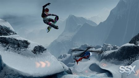 SSX - 46084