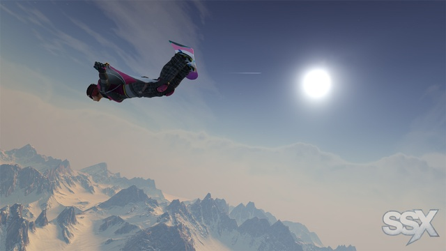 SSX - 46082