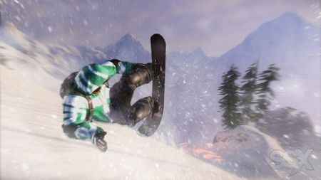 SSX - 46088
