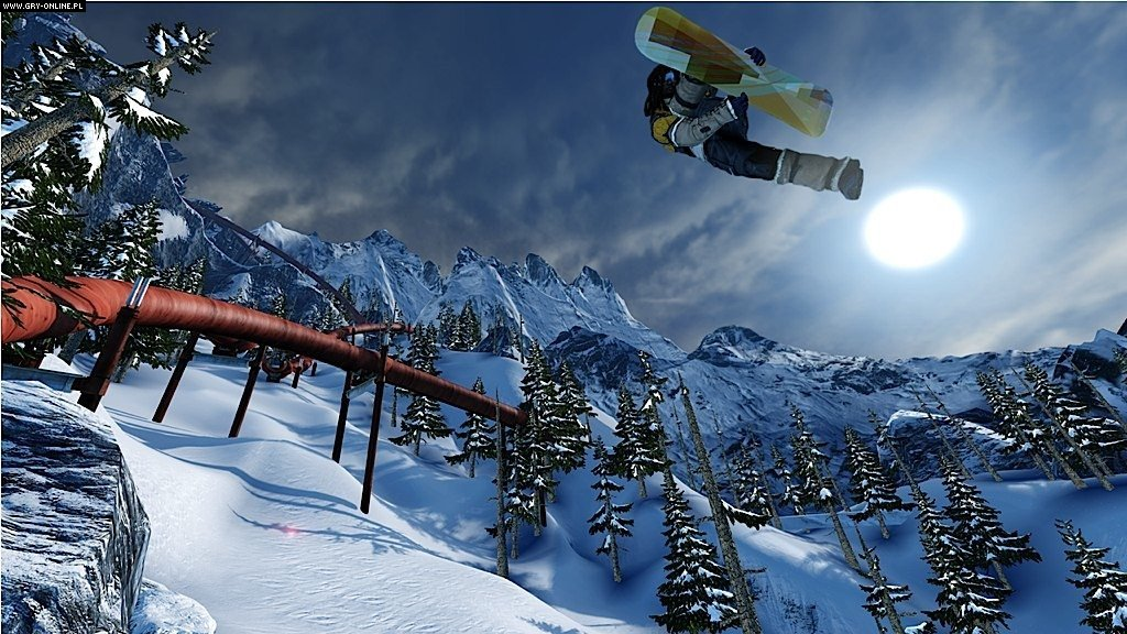 SSX - 46065