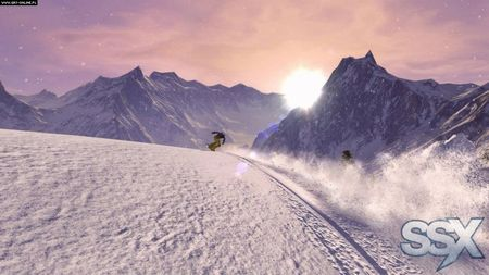 SSX - 46075