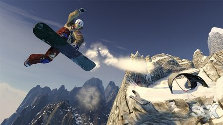 SSX - 46080