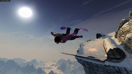 SSX - 46063
