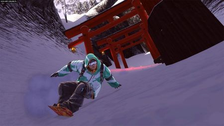SSX - 46073