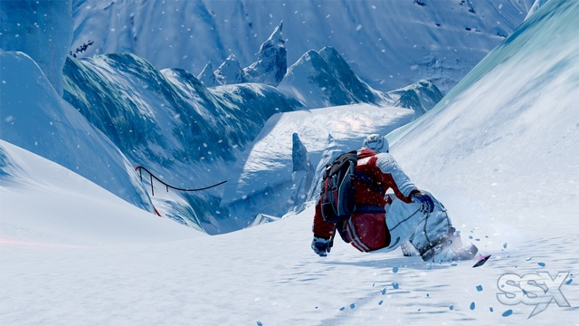 SSX - 46079