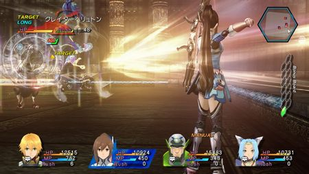 Star Ocean: The Last Hope International - 38899
