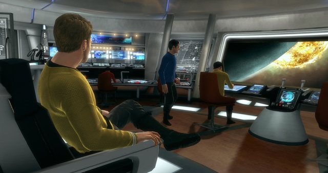 Star Trek: The Video Game - 48572