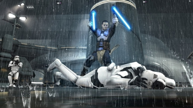 Star Wars: The Force Unleashed II - 41512