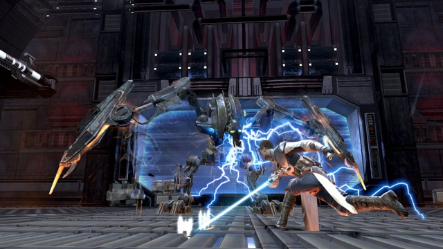 Star Wars: The Force Unleashed II - 41508