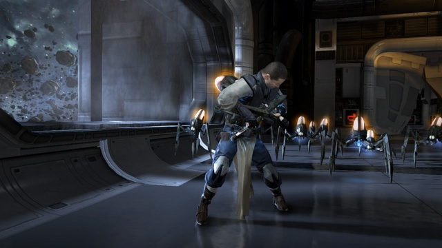 Star Wars: The Force Unleashed II - 41517