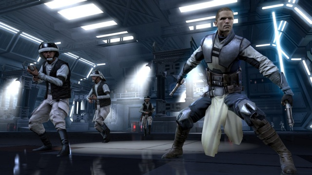 Star Wars: The Force Unleashed II - 41505