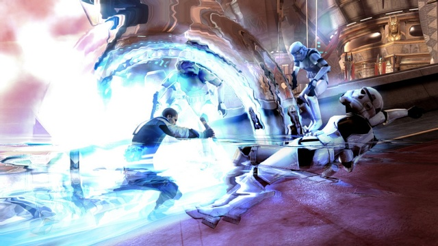 Star Wars: The Force Unleashed II - 41516
