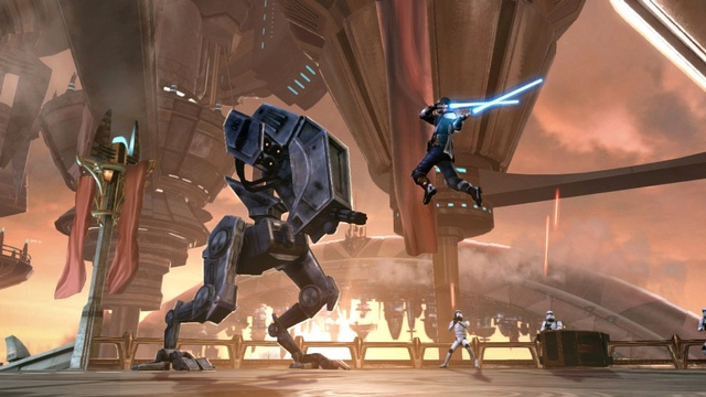 Star Wars: The Force Unleashed II - 41510