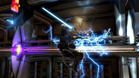 Star Wars: The Force Unleashed II - 41515