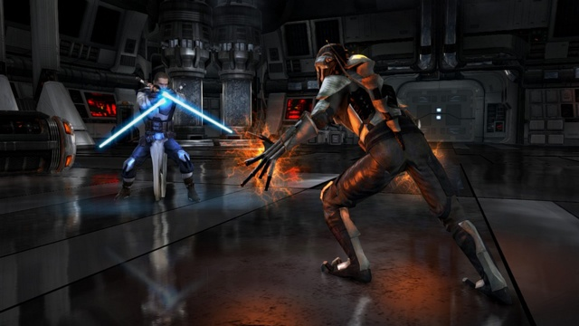 Star Wars: The Force Unleashed II - 41518