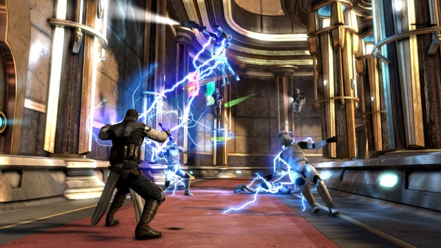 Star Wars: The Force Unleashed II - 41506