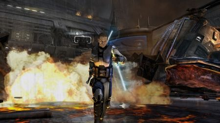 Star Wars: The Force Unleashed II - 41507