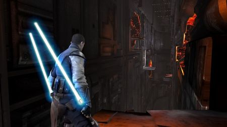 Star Wars: The Force Unleashed II - 41501
