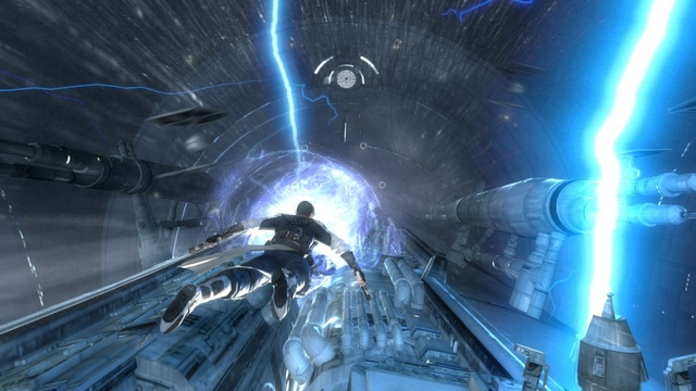Star Wars: The Force Unleashed II - 41520