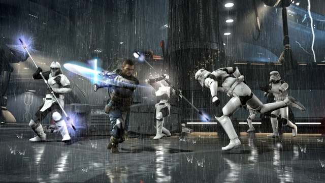 Star Wars: The Force Unleashed II - 41500