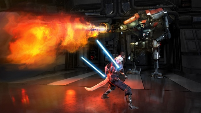 Star Wars: The Force Unleashed II - 41519