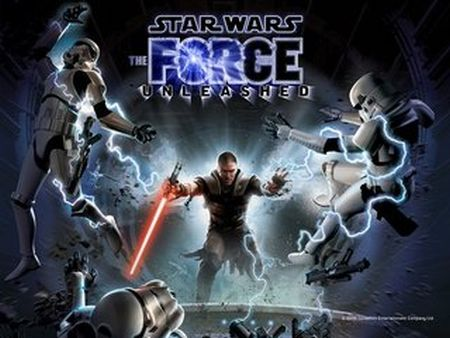 Star Wars: The Force Unleashed - 59336