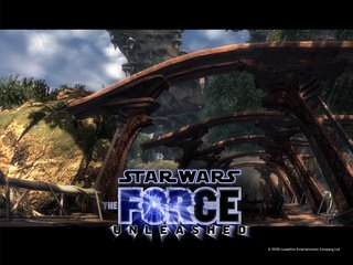 Star Wars: The Force Unleashed - 59337