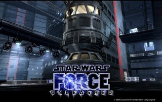 Star Wars: The Force Unleashed - 59338