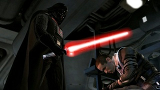 Star Wars: The Force Unleashed - 59345