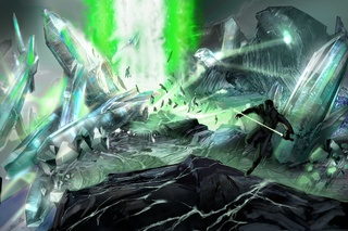 Star Wars: The Force Unleashed - 27110