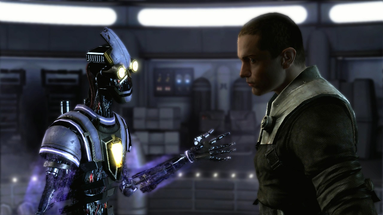 Star Wars: The Force Unleashed - 27092