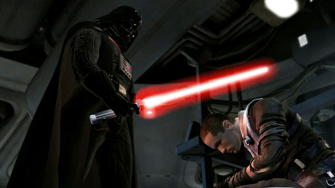 Star Wars: The Force Unleashed - 27093