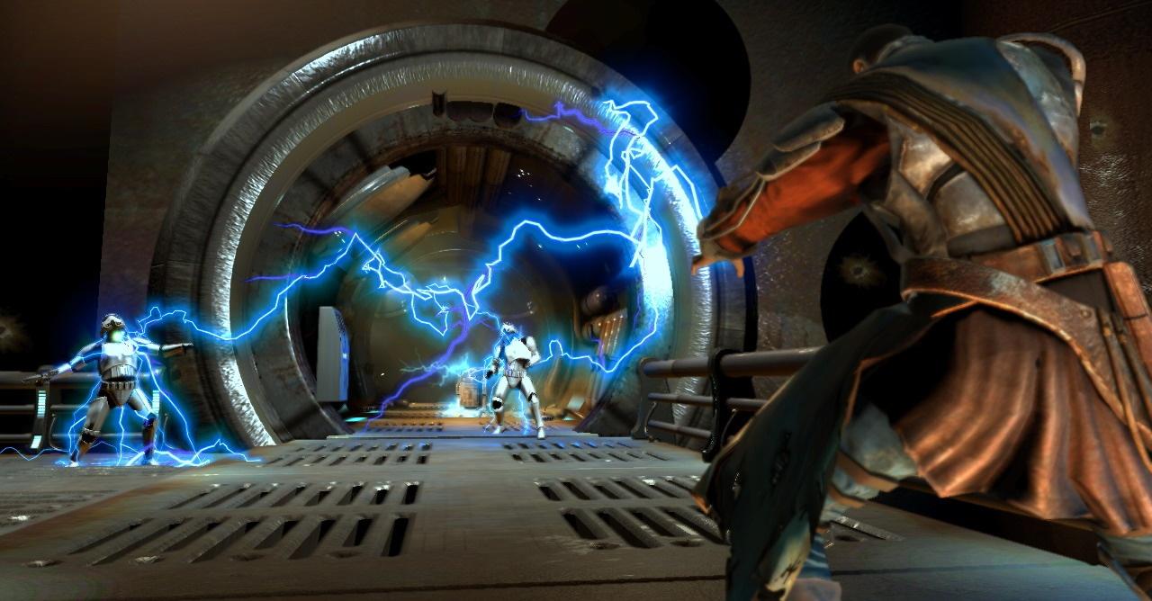 Star Wars: The Force Unleashed - 27078
