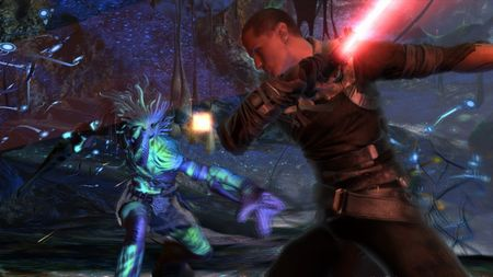 Star Wars: The Force Unleashed - 27080