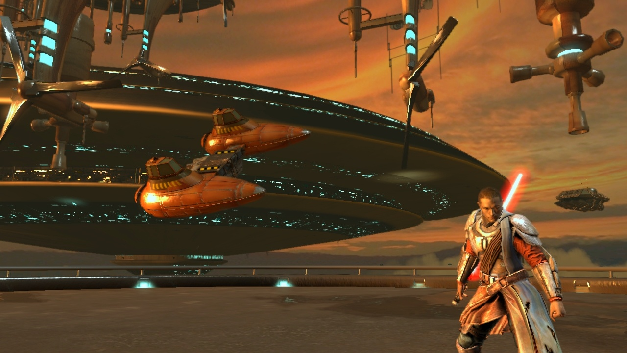 Star Wars: The Force Unleashed - 27082