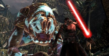 Star Wars: The Force Unleashed - 27084
