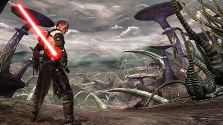 Star Wars: The Force Unleashed - 27087