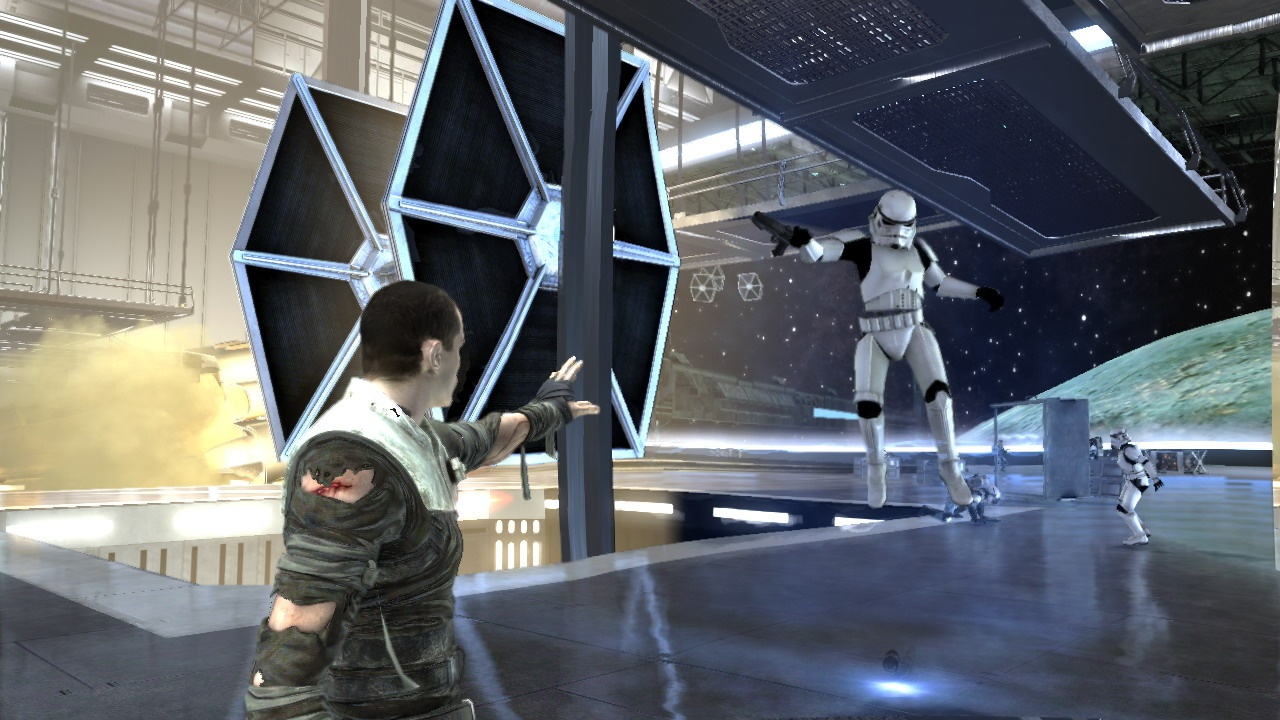 Star Wars: The Force Unleashed - 27088