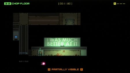 Stealth Inc: A Clone in the Dark - 49247