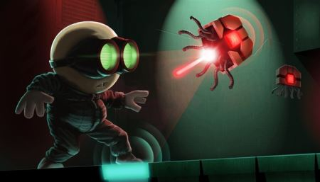 Stealth Inc: A Clone in the Dark - 49258