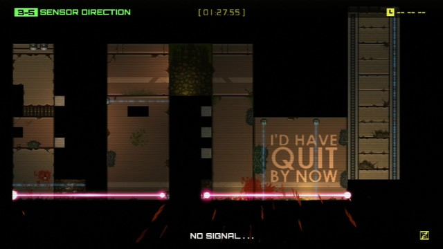 Stealth Inc: A Clone in the Dark - 49249