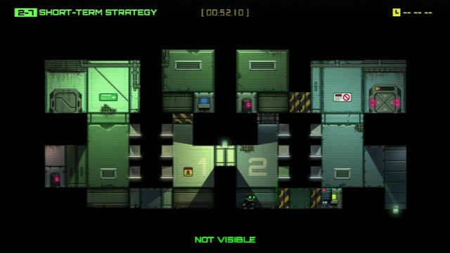 Stealth Inc: A Clone in the Dark - 49246